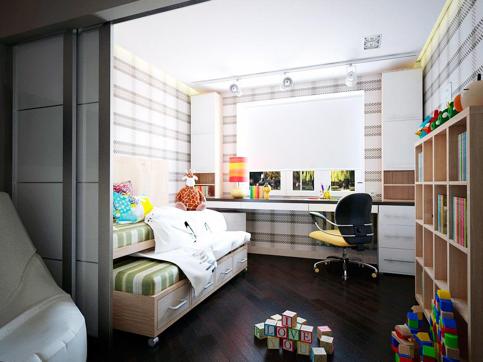 дизайн квартиры в Орше