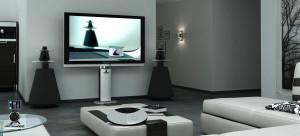дизайн интерьера для рекламы