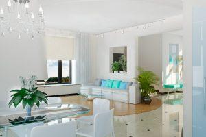 дизайн частного дома в Минске