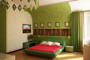 дизайн интерьера в Минске