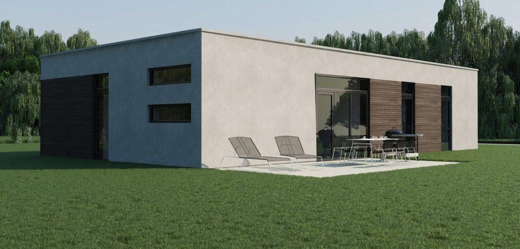 3д визуализация для архитекторов