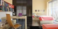 Дизайн комнаты в Минске