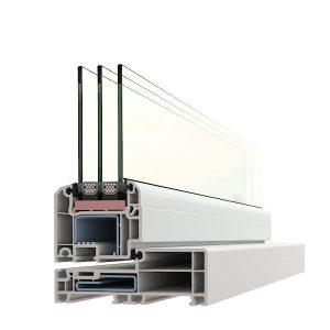3d визуализация окна