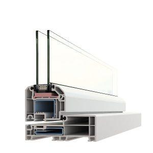 3d моделирование окна