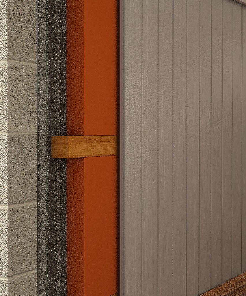устройство балкона
