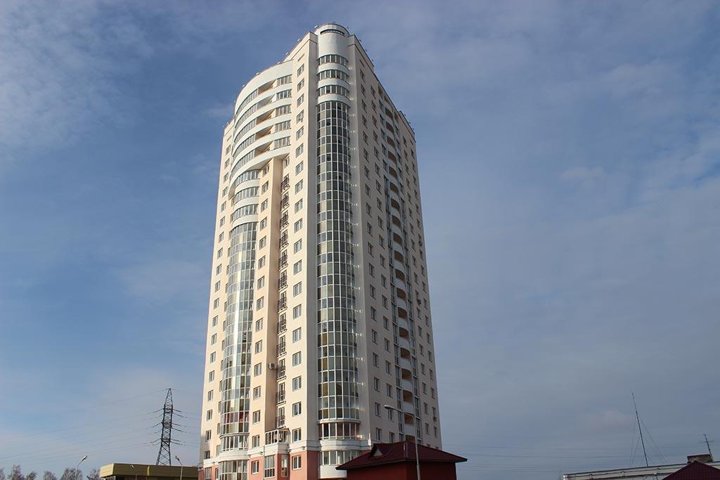 дизайн квартир в монолитных домах Витебска