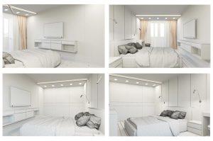 эскиз спальни в витебске
