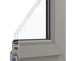визуализация окна