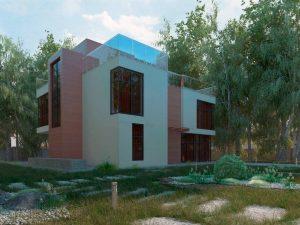3d visualization Home