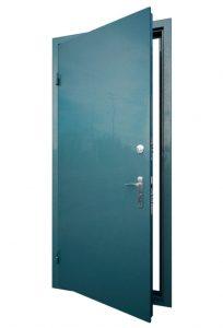 3d моделирование дверей