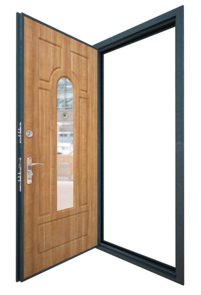 3д моделирование дверей