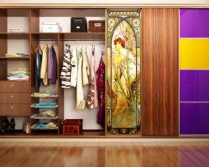 визуализация и 3d моделирование мебели