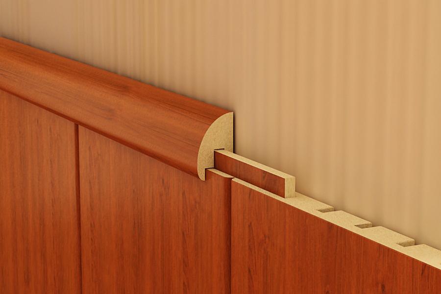 3д визуализация дверных откосов